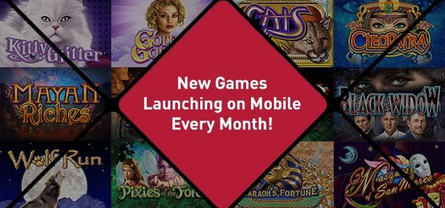 online casino free slot games